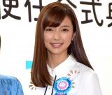 """""""ヤンキーっぽい""""車が好きと告白した真野恵里菜(C)ORICON NewS inc."""