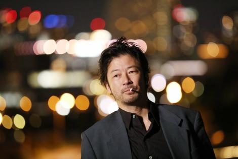 木曜劇場『刑事ゆがみ』(フジテレビ系)より (C)フジテレビ
