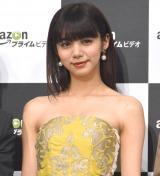 池田エライザ(16年5月撮影) (C)ORICON NewS inc.