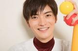 光合成を日課とする童顔のマイペース男・宮田捺生を演じた山本涼介。撮影/草刈雅之(C)Deview