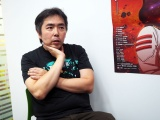 「きっと、いま、語るべき物語が書ける、と思いました」 (福井晴敏氏 )(C)ORICON NewS inc.
