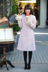 姪と甥には放送まで内緒にする?(C)2017 テレビ朝日・東映AG・東映