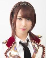 AKB48ボーカル選抜の高柳明音(SKE48)