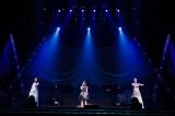 日本武道館で10周年記念公演を開催したKalafina