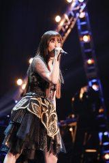 10周年記念公演に出演したKeiko