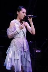 10周年記念公演に出演したHikaru