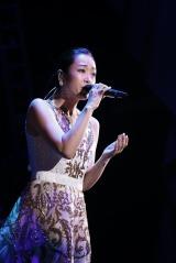 10周年記念公演に出演したWakana