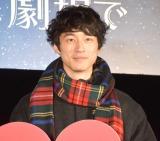 坂口健太郎、バレンタイン振り返る