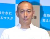 『キュウレンジャー』出演の麻耶に感謝した市川海老蔵(C)ORICON NewS inc.