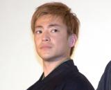 高峯誠一郎役の大東駿介 (C)ORICON NewS inc.