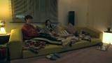 30日配信のNetflix『TERRACE HOUSE OPENING NEW DOORS』第6話(C)フジテレビ/ イースト・エンタテインメント