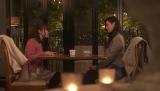 カンテレ・フジテレビ系連続ドラマ『FINAL CUT』第4話より(左から)橋本環奈、栗山千明(C)カンテレ
