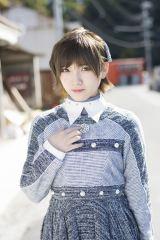 STU48のキャプテン・岡田奈々(AKB48兼)