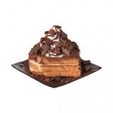 『チョコレートハニーバタートースト』(税込850円)