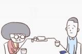 カラテカ矢部太郎の漫画『大家さんと僕』の一篇「うどんとホタル」が短編アニメに