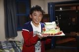 テレビ朝日系木曜ドラマ『BG〜身辺警護人〜』木村拓哉演じる主人公・島崎章の息子・瞬を演じている田中奏生が12歳になりました!(C)テレビ朝日