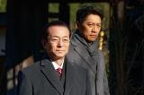 2000年6月に誕生したドラマ『相棒』が2018年1月31日に放送300回を迎えた。不動の主人公・杉下右京(水谷豊)、4代目相棒・冠城亘(反町隆史)(C)テレビ朝日