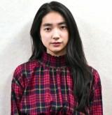 今年ブレイク必至の注目女優・仁村紗和にインタビュー (C)ORICON NewS inc.