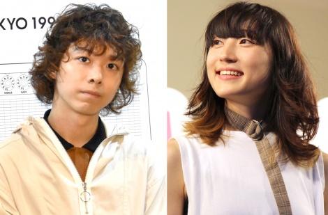 サムネイル (左から)OKAMOTO'S・オカモトコウキ、ねごと・沙田瑞紀(C)ORICON NewS inc.