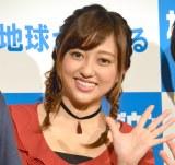菊地亜美が一般男性と結婚」