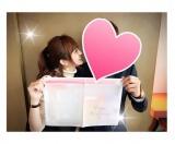 結婚を発表した菊地亜美(写真はインスタグラムより)