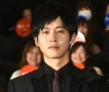 """""""バラエティー慣れ""""がにじみでていた松坂桃李 (C)ORICON NewS inc."""