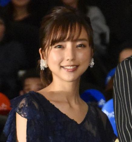 映画『不能犯』の初日舞台あいさつに出席した真野恵里菜 (C)ORICON NewS inc.