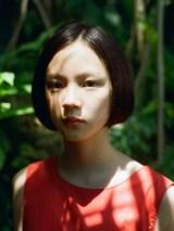 映画『クソ野郎と美しき世界』に出演が決定した中島セナ