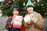 BiSHモモコグミカンパニー(左)が「1番会いたい人」は元チャットモンチーの高橋久美子