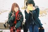 セントチヒロ・チッチは「ヒーロー」と公言する銀杏BOYZの峯田和伸を訪ねる