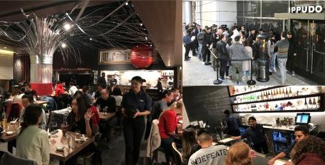人気ラーメン店「一風堂」が世界最大級の米国西海岸旗艦店をオープン