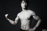10月7日に中国で開幕する『体操世界選手権2014』に出場する体操男子日本代表主将の内村航平選手