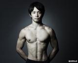 10月7日に中国で開幕する『体操世界選手権2014』に出場する体操男子日本代表・野々村笙吾選手
