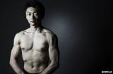 10月7日に中国で開幕する『体操世界選手権2014』に出場する体操男子日本代表・亀山耕平選手