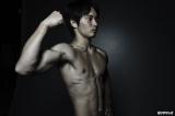 10月7日に中国で開幕する『体操世界選手権2014』に出場する体操男子日本代表・田中佑典選手