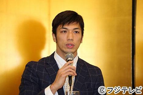 12月30日『ボクシングフェス2014 SUPER BOXEO(仮)』に参戦する村田諒太