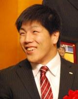 『第49回ビッグスポーツ賞』表彰式に出席した柔道・中矢力選手 (C)ORICON NewS inc.