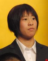 『第49回ビッグスポーツ賞』表彰式に出席した柔道・近藤亜美選手 (C)ORICON NewS inc.