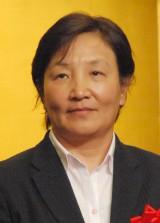 『第49回ビッグスポーツ賞』表彰式に出席したソフトボール・宇津木麗華氏 (C)ORICON NewS inc.