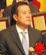 『第49回ビッグスポーツ賞』表彰式に出席した巨人・原辰徳監督 (C)ORICON NewS inc.