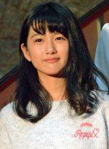 第8回『東宝シンデレラ』オーデションで審査員特別賞を受賞した神谷天音さん (C)ORICON NewS inc.