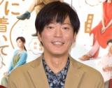 舞台『誰か席に着いて』の稽古前囲み取材に出席した田辺誠一 (C)ORICON NewS inc.