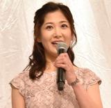 『第68回NHK紅白歌合戦』の総合司会を務める桑子真帆アナウンサー (C)ORICON NewS inc.