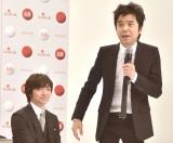 『第68回NHK紅白歌合戦』に出場が決まった(左から)三浦大知、エレファントカシマシ・宮本浩次 (C)ORICON NewS inc.