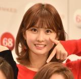 『第68回NHK紅白歌合戦』に出場が決まったTWICE・モモ (C)ORICON NewS inc.