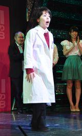 優勝賞金で「盛大なルヴァンパーティー」と野望を語ったメルヘン須長『R-1ぐらんぷり2018』の開催発表記者会見 (C)ORICON NewS inc.