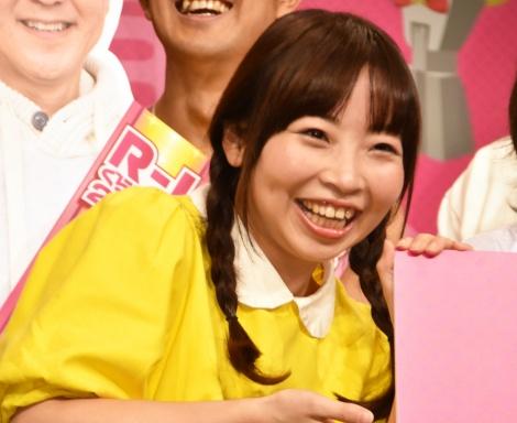 『R-1ぐらんぷり2018』の開催発表記者会見に出席した石出奈々子 (C)ORICON NewS inc.