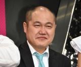 『R-1ぐらんぷり2018』の開催発表記者会見に出席した三浦マイルド (C)ORICON NewS inc.