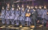 初のレコード大賞を受賞した乃木坂46 (C)ORICON NewS inc.