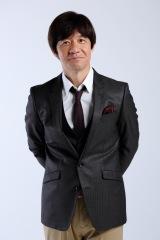 『第68回NHK紅白歌合戦』の司会を務めた内村光良 (C)oricon ME inc.